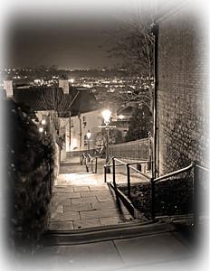 03.01.16 - Greestone Stairs