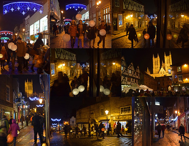 17.12.15 - Lantern Procession