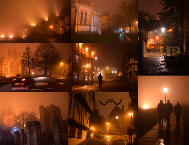 03.11.15 - Fog Lights