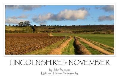 Lincolnshire in November